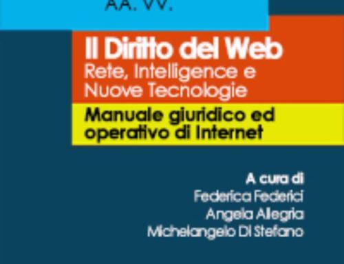 Diritto  del Web